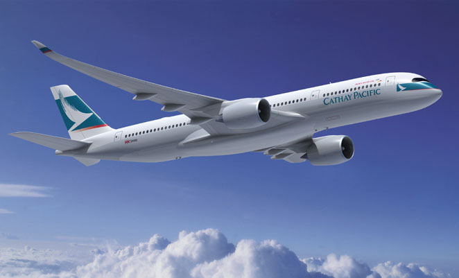 Cathay pacific airways now travel asia awards - Cathay pacific head office ...