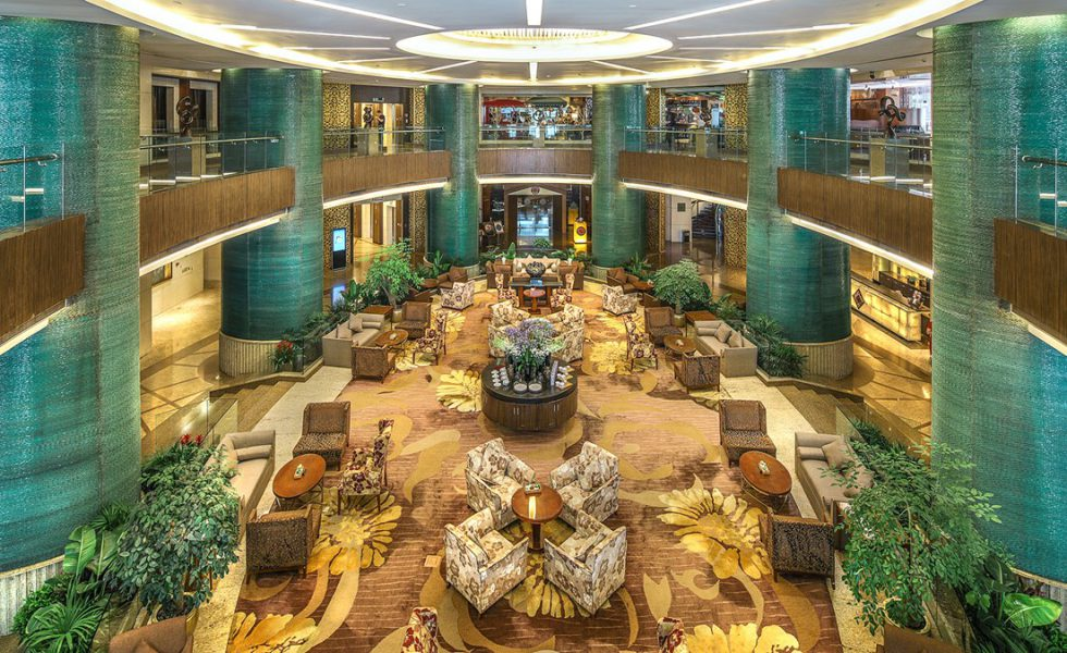 ASIA'S TOP BUSINESS HOTELS – NOW TRAVEL ASIA AWARDS
